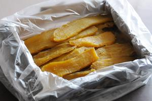 干し芋は冷凍で保存!食べきれないときの保存テクニックと解凍後の食べ方