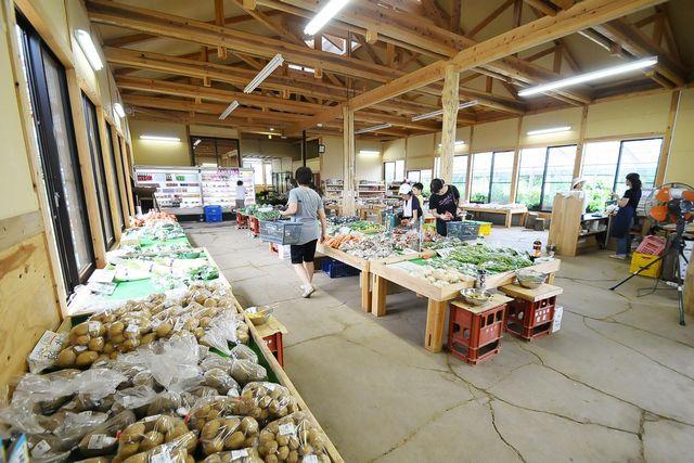 茨城をたべよう いばらき食と農のポータルサイトみずほの村市場 FC牛久店