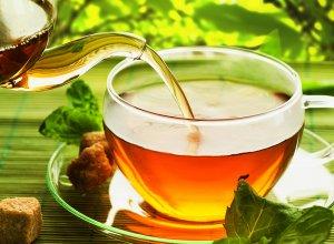 しょうが紅茶 イメージ画像