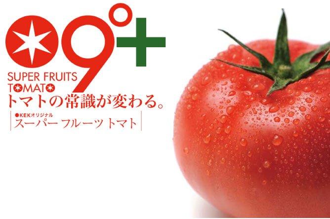 スーパーフルーツトマト トップ画像