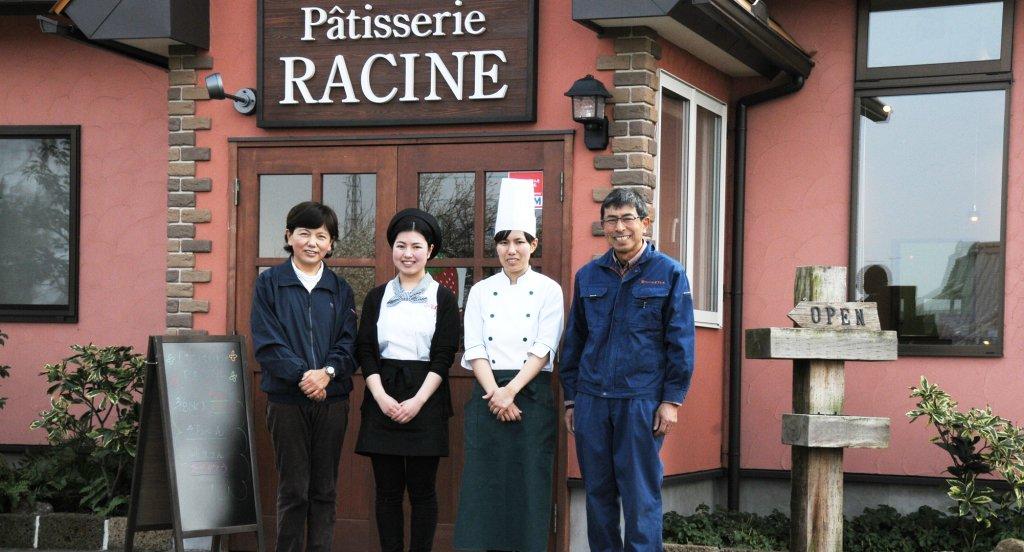 わたしたちの農業のカタチ 篠崎毅さん・八重子さん(筑西市)