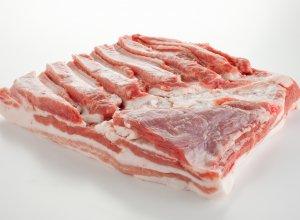 いばらき地養豚 バラ