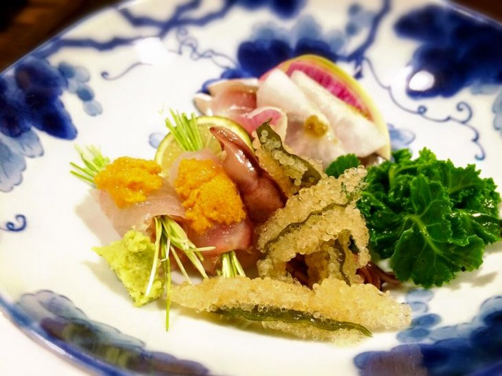 kitchen晴人 お料理