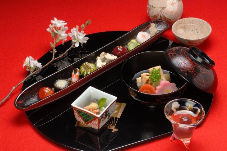 京遊膳 花みやこ 料理