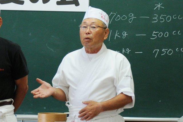 宮本弘さん