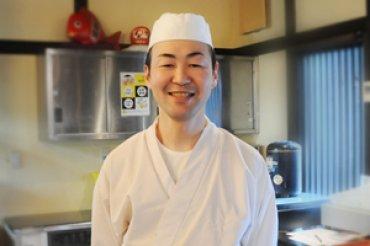 海鮮どんぶり亭 調理部:長山 俊一さん