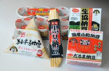 だるま食品(株)の商品