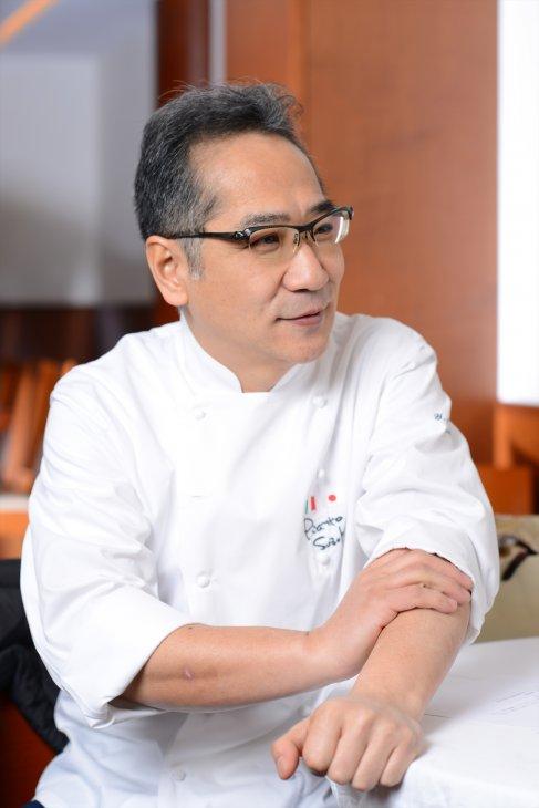ピアットスズキ 鈴木弥平さん