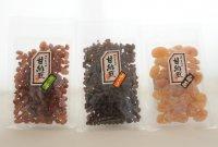 甘納豆(金時、あずき、白花)