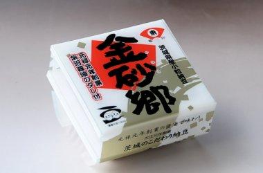 納豆 金砂郷 (かなさご)