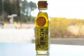 道の駅常陸大宮~かわプラザ~えごま油1瓶110g