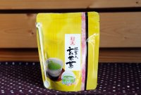 粉末 抹茶入玄米茶