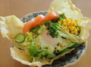 豊かな味わいのゆばや豆腐の製造直売「ゆば壱」料理