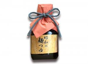 昭和の麺つゆ