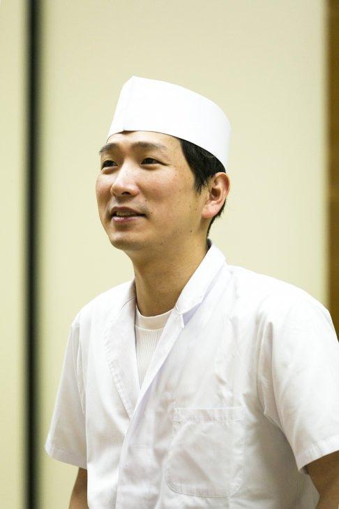 相田昌弘さん