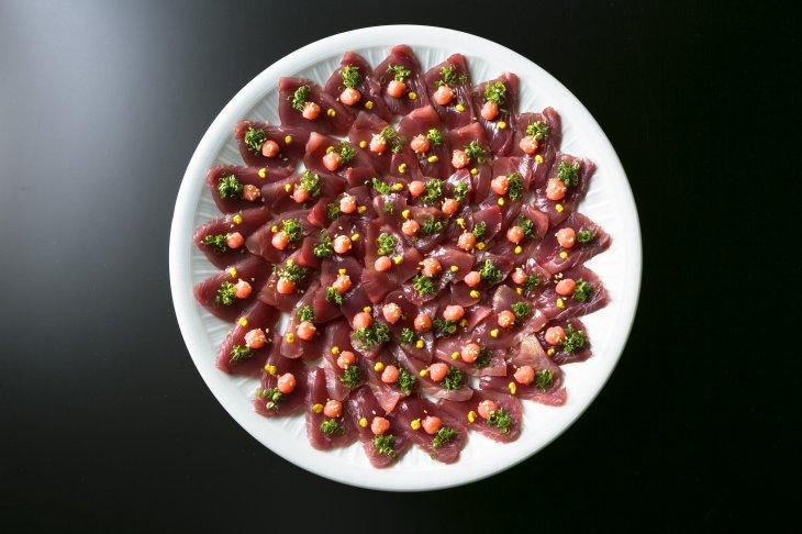 山口楼 料理4