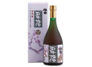 梅香 本格梅酒 百年梅酒