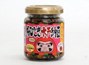 梅ひじき水戸納豆