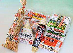 だるま納豆の商品