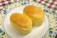 ひとくちチーズケーキ