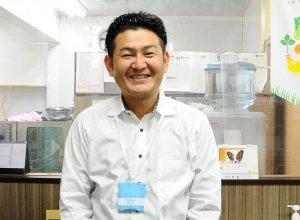 オーナー藤平さん