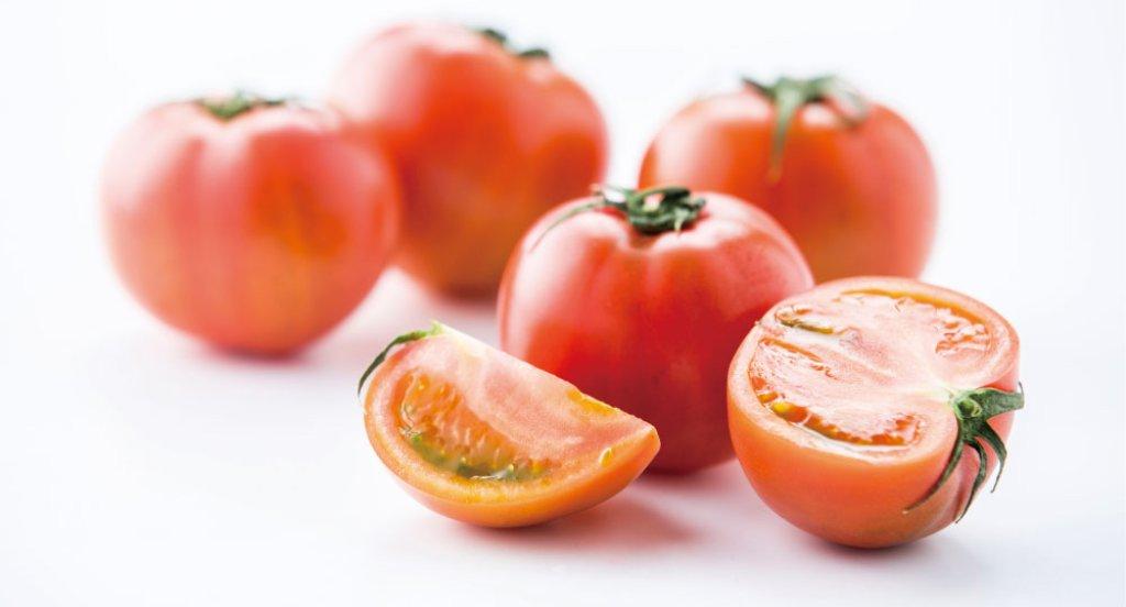 茨城自慢のKEKスーパーフルーツトマト 宮田 誠さん(桜川市)