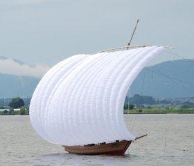 帆びき網漁業