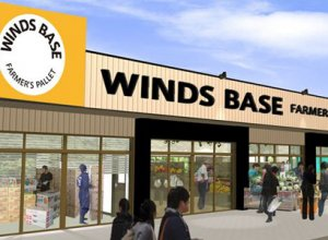 WINDS BASE