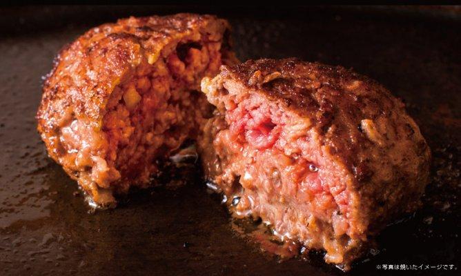 第384回プレゼント企画 肉のイイジマ【常陸牛ハンバーグ】