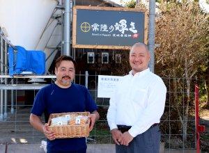 高須さんと篠原さん