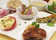 第61回 元大使館料理人が作る、体にやさしい西洋料理!の巻