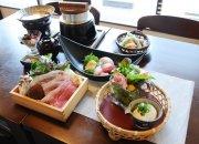 第30回 茨城をまるごと味わえる!いばらき食彩香寿亭の巻