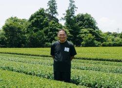 澤田臣男さん(牛久市)