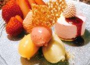 茨城フレンチ界の巨匠のお店で、贅沢ないちごデザートを味わう♪の巻