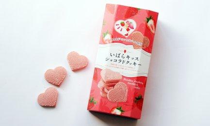 第380回プレゼント企画 【いばらキッス ショコラドクッキー】
