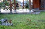 畑のGOCHISO 内庭