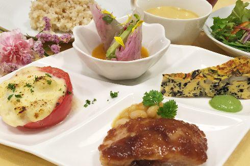 第61回 元大使館料理人が作る、体にやさしい西洋料理!の巻)