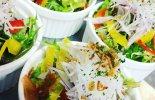 季節の野菜サラダ2