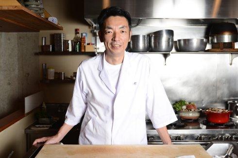 日本料理 雄 いばらき食のアンバサダー)