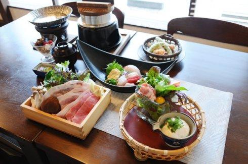 第30回 茨城をまるごと味わえる!いばらき食彩香寿亭の巻)