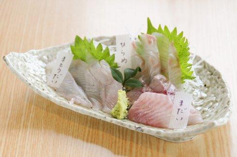 第28回 平潟港で水揚げされた天然物の地魚を食べる!の巻)
