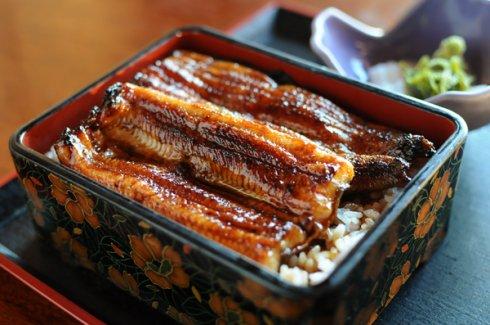 第27回 国産うなぎと川魚料理がいただける!うなぎ錦水の巻)