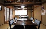 割烹 川広 和茶屋Wawawa 店内