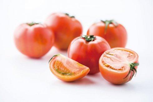 茨城自慢のKEKスーパーフルーツトマト)