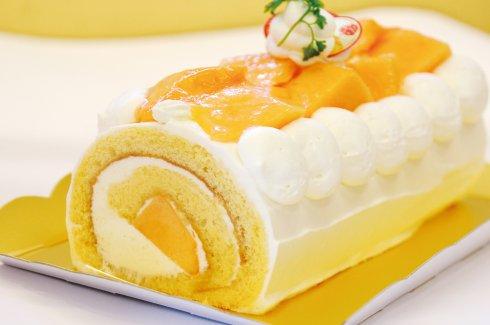 果物を使ったケーキが人気の「菓子工房あおい」♪の巻)