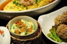 納豆料理の数々